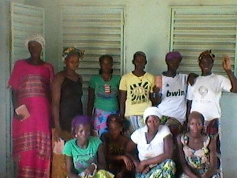 photo of Kamissa's Group