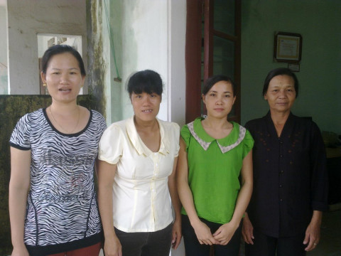 photo of Sisters Group