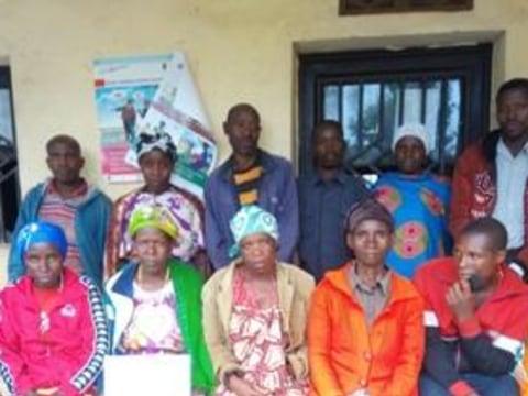 photo of Twitezimbere-Kabaya Group
