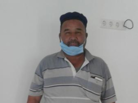 photo of Qurbon