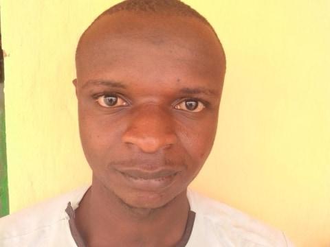 photo of Rabiu