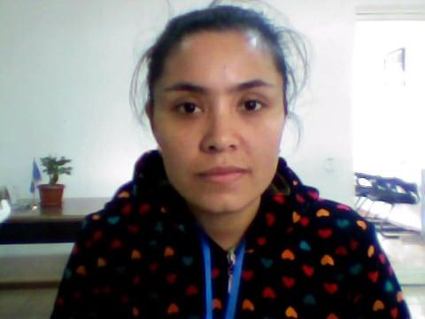 photo of Muhlisa