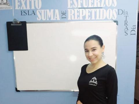 photo of Tiffany Daniela