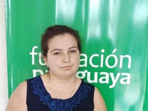 photo of Mujeres Unidas Desmochados Group