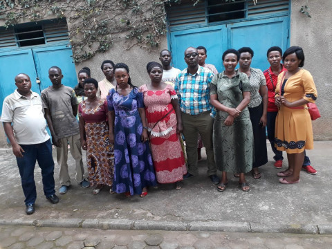 photo of Twuzuzanye Cb Sub Grp A Group