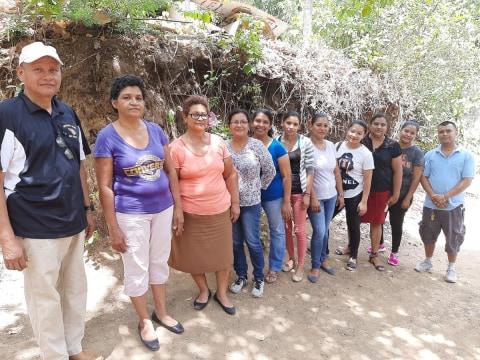 photo of Mi Buen Jesús Group