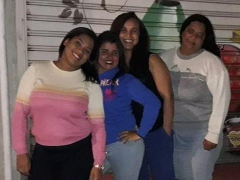 photo of Força Maior I Group