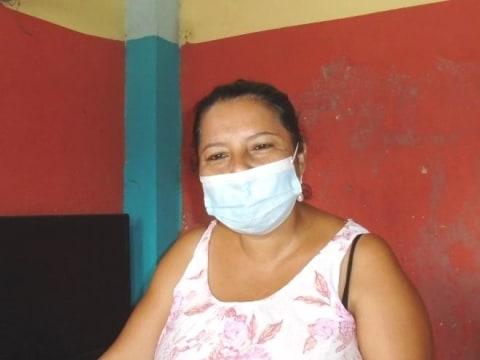 photo of Elvira Bernalda