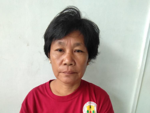 photo of Ma. Helen