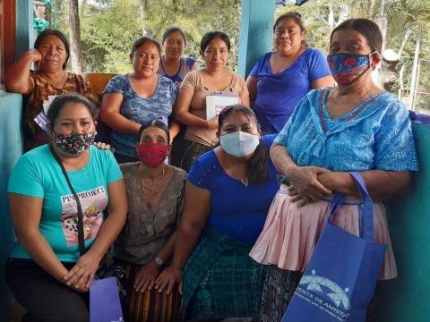 photo of Las Golondrinas Group