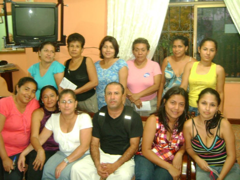 photo of Las Iguanas (Portoviejo) Group