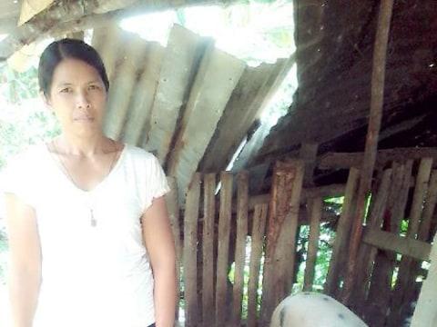 photo of Rina
