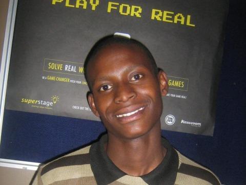 photo of Lwazi