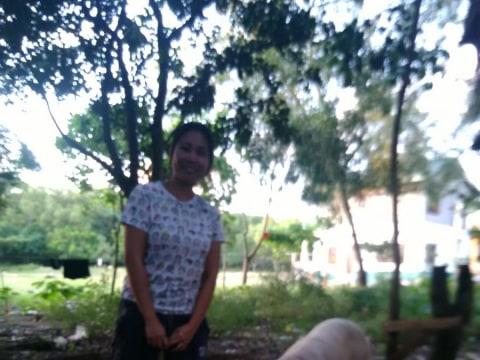 photo of Sheena