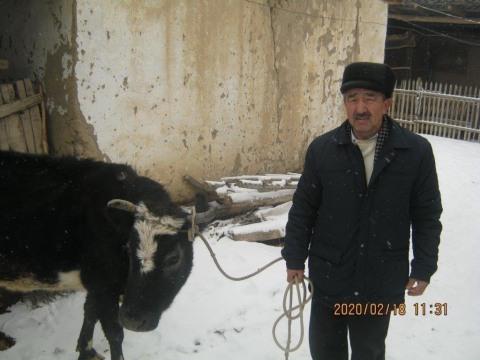 photo of Musakerim