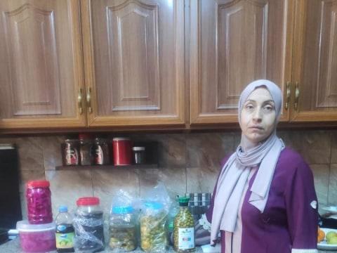 photo of Jameela