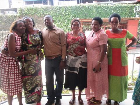 photo of Duteraninkunga Acb Sub Group C