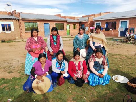 photo of Suma Paxi Group