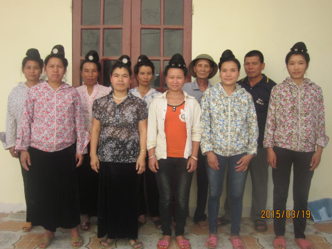 photo of Thanh An 5 Group