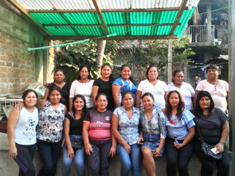 photo of Jóvenes Emprendedores Group