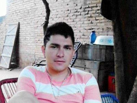 photo of Héctor