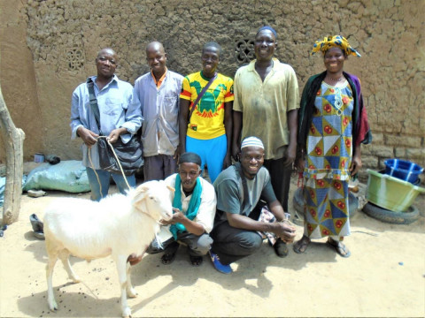 photo of Djiguiya N°2 Group