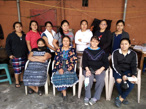 photo of Pan De Vida Group