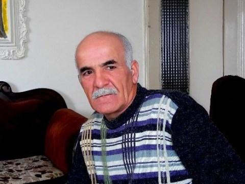 photo of Mowafak