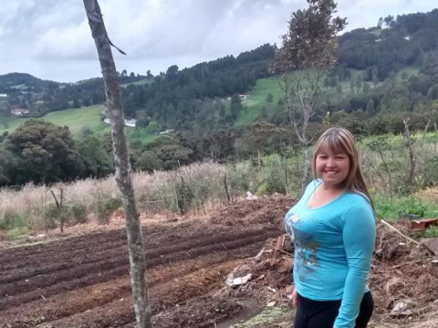 photo of Soraida
