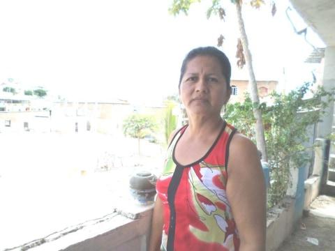 photo of Juana Manuela