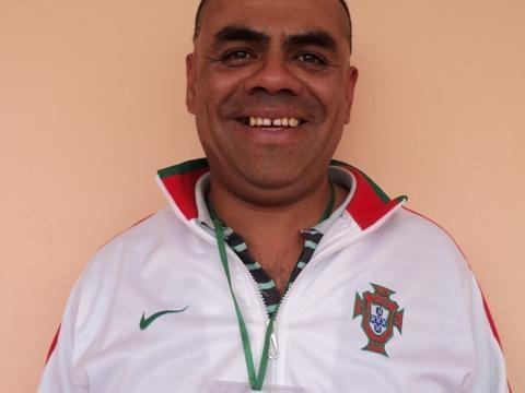 photo of José Félix