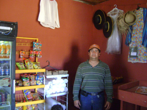 photo of Porfirio