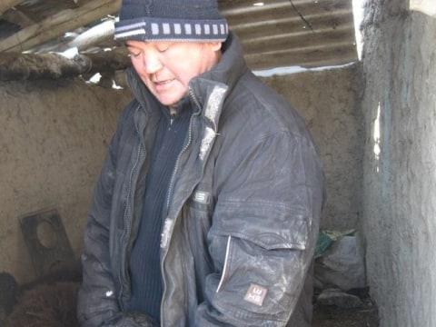 photo of Zohidchon