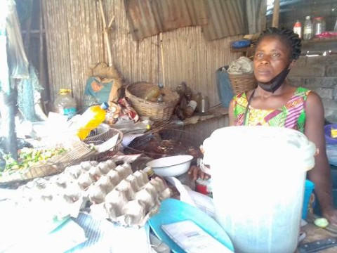 photo of Adjoavi Cecile