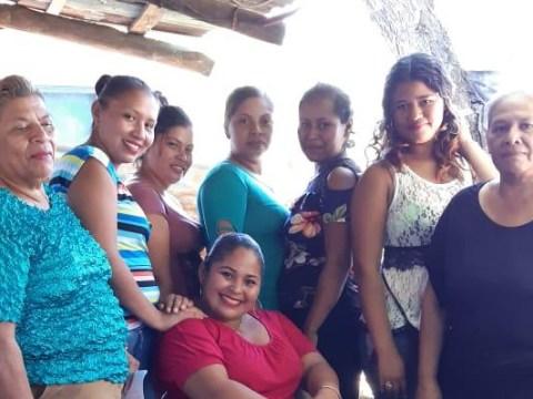 photo of Siempre Juntas Y Solidarias Group