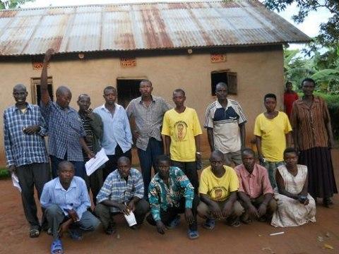 photo of Rwensinga Tumanyane Group