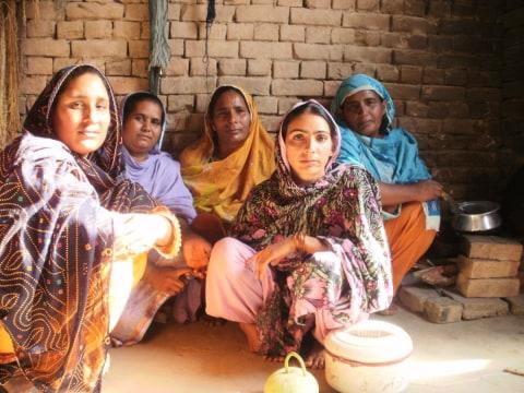 photo of Khalida's Group