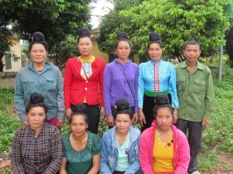 photo of Phong's Group