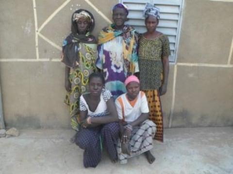 photo of Kotognontala Group