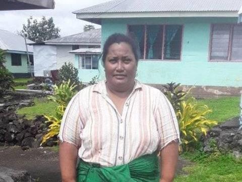 photo of Taunuuga