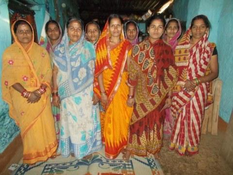 photo of Bhagabati Shg Group