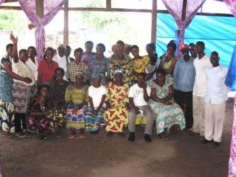 photo of Adonai Plus Group