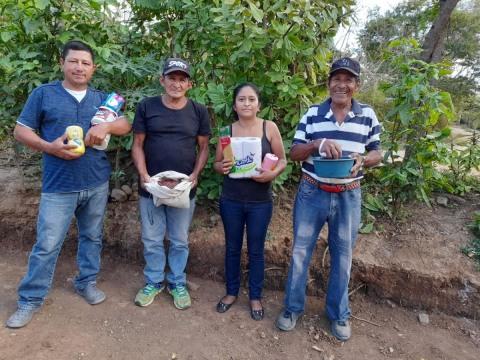 photo of Por El Bien Del Pueblo Group
