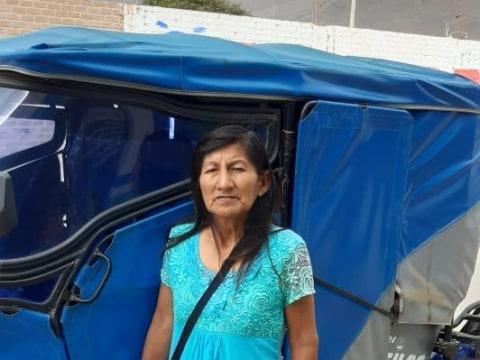 photo of Adriana Juana