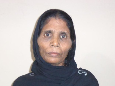 photo of Siddiqa