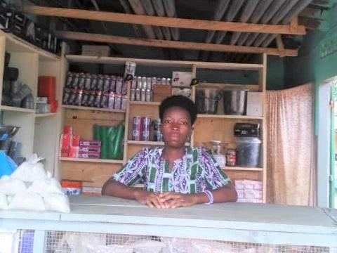 photo of Akpene  Valerie