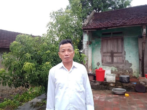 photo of Hạnh