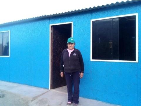 photo of Anastacia Margarita