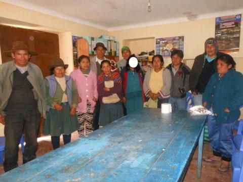 photo of Llankasun De Lares Group