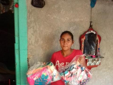 photo of Apolonia Alejandra